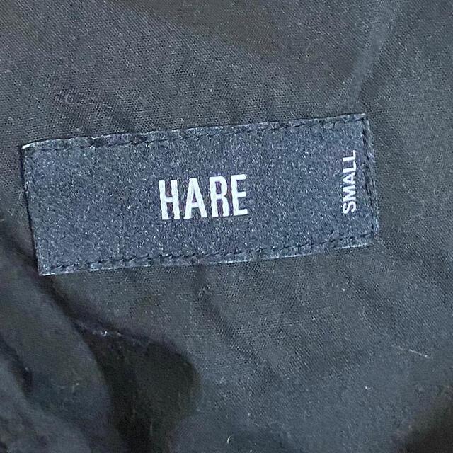 HARE(ハレ)のHARE フレアパンツ メンズのパンツ(スラックス)の商品写真