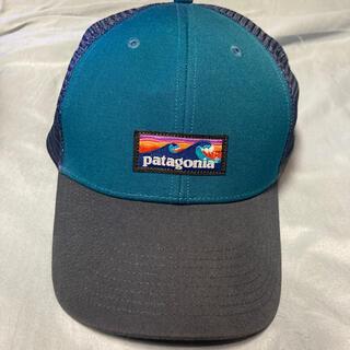 patagonia - パタゴニア キャップ フリーサイズ