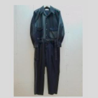 サンシー(SUNSEA)の2020SS sugarhill ジャンプスーツ(その他)
