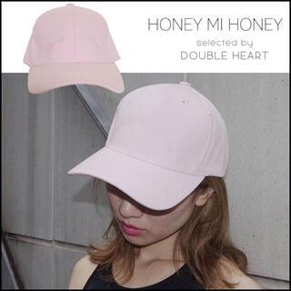 ハニーミーハニー(Honey mi Honey)のHONEY MI HONEY キャップ (キャップ)
