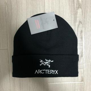 アークテリクス(ARC'TERYX)の新品 アークテリクス ニット帽 beams シュプリーム ザノースフェイス(ニット帽/ビーニー)
