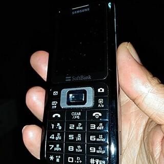 ソフトバンク(Softbank)のSoftBank 730SC (携帯電話本体)
