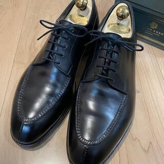 エドワードグリーン(EDWARD GREEN)のエドワードグリーン ドーバー 202 UK8 Uチップ 高級英国靴(ドレス/ビジネス)