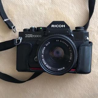 RICOH - RICOH リコー XR1000S フィルムカメラ