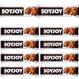 オオツカセイヤク(大塚製薬)の大塚製薬 SOYJOI(ソイジョイ) アーモンド&チョコレート 30g×10本入(ダイエット食品)