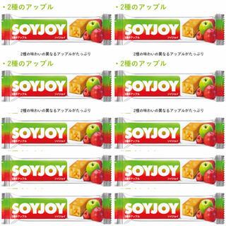 オオツカセイヤク(大塚製薬)の大塚製薬 SOYJOI(ソイジョイ) 2種のアップル 30g×10本(ダイエット食品)