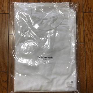 フラグメント(FRAGMENT)の【新品•未開封】FRAGMENT PEANUTS THE CONVENI(Tシャツ/カットソー(七分/長袖))