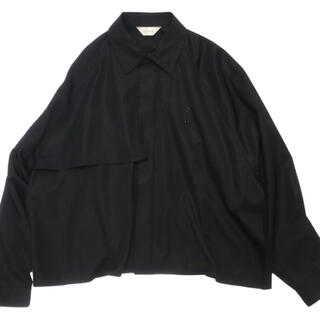 ジエダ(Jieda)のjieda ジエダ トレンチシャツ 20ss(シャツ)