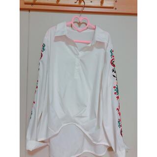 ウィゴー(WEGO)のシャツ(シャツ/ブラウス(長袖/七分))