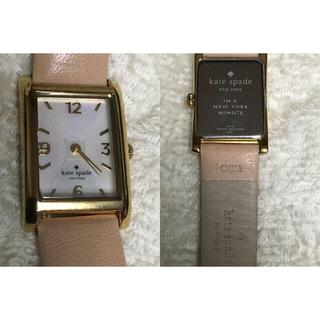 ケイトスペードニューヨーク(kate spade new york)のkate spade new york ケイトスペード  腕時計 レディース(腕時計)
