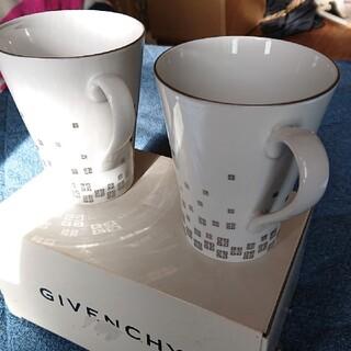 ジバンシィ(GIVENCHY)のGIVENCHYカップ(食器)
