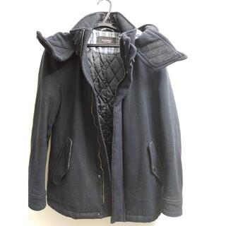 バーバリーブラックレーベル(BURBERRY BLACK LABEL)のBURBERRY BLACK LABEL コート(トレンチコート)