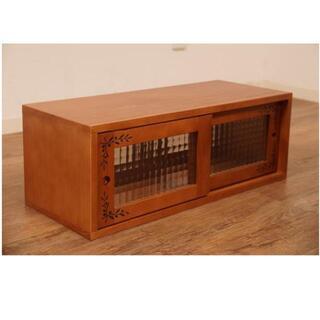 アウトレット 調味料 ワイド60cm  カウンターラック キッチン収納 LBR(キッチン収納)