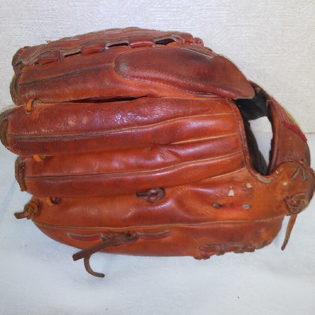 Rawlings(ローリングス)のローリングス一般硬式用グローブ(投手用) スポーツ/アウトドアの野球(グローブ)の商品写真