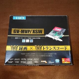 アイオーデータ(IODATA)のTVキャプチャボード GV-MVP/XSW(PCパーツ)