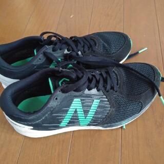 ニューバランス(New Balance)のニューバランス 23.5 ランニングシューズ(シューズ)