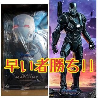 master-piece - 【連休セール最終日!】ムービー・マスターピース アベンジャーズ ウォーマシン