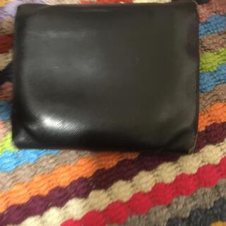 プラダ(PRADA)のプラダ 二つ折り財布(折り財布)