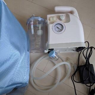 鼻水 吸引器 自動