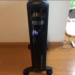 デロンギ(DeLonghi)のデロンギ マルチダイナミックヒーターWi-Fi 最終値下げ(オイルヒーター)