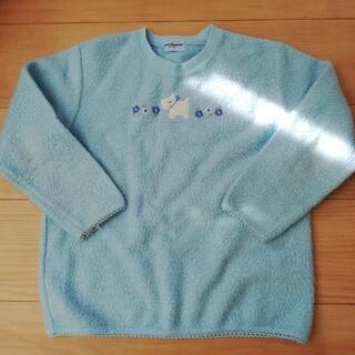 ポンポネット(pom ponette)のポンポネットトレーナー120(Tシャツ/カットソー)