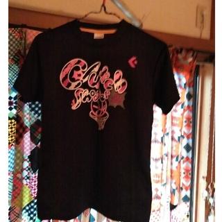 コンバース(CONVERSE)のミニバス150 Tシャツ(バスケットボール)