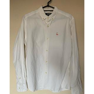 BEAMS - beams 白シャツ