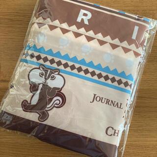 ジャーナルスタンダード(JOURNAL STANDARD)の週末限定値下げ JAバンク journal standardレジカゴバック(エコバッグ)