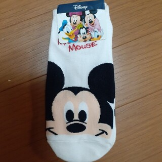 ミッキーマウス(ミッキーマウス)のミッキー ソックス(ソックス)