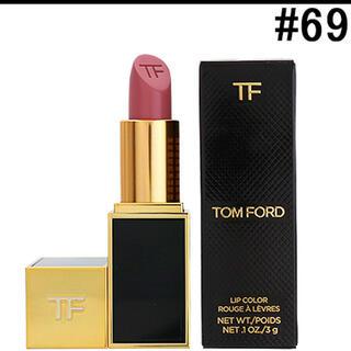 TOM FORD - トムフォード リップ 69ナイトモーブ