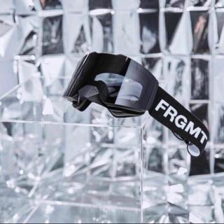 フラグメント(FRAGMENT)のOAKLEY × FRAGMENT DESIGN FALL LINE 心斎橋購入(サングラス/メガネ)