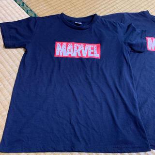 マーベル(MARVEL)のマーベルTシャツ(Tシャツ/カットソー)