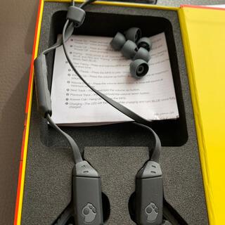 スカルキャンディ(Skullcandy)の【除菌後発送】<Skullcandy> イヤホン-Bluetooth対応(ヘッドフォン/イヤフォン)