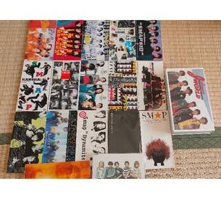 スマップ(SMAP)のSMAP 8cm シングル 等 まとめ売り(ポップス/ロック(邦楽))