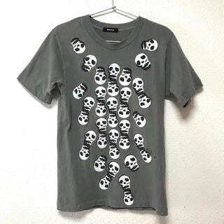 ズッカ(ZUCCa)のZUCCA  ズッカ レディース  Tシャツ カットソー  (Tシャツ(半袖/袖なし))