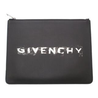 ジバンシィ(GIVENCHY)のGIVENCHY ジバンシィ クラッチバッグ(セカンドバッグ/クラッチバッグ)