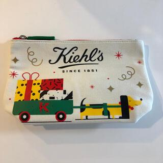 キールズ(Kiehl's)のキールズ❤︎ポーチ バッグ 限定品(ポーチ)
