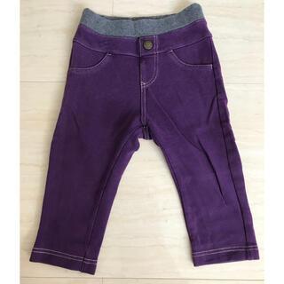 ユニクロ(UNIQLO)のUNIQLO ユニクロ 80 ストレッチパンツ 男の子 長ズボン(パンツ)