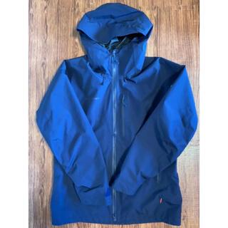 マムート(Mammut)のマムート Ayako Pro HS Hooded Jacket Men's(登山用品)