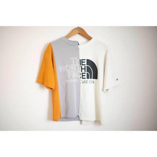 THE NORTH FACE - ザノースフェイス      スウェット Tシャツ