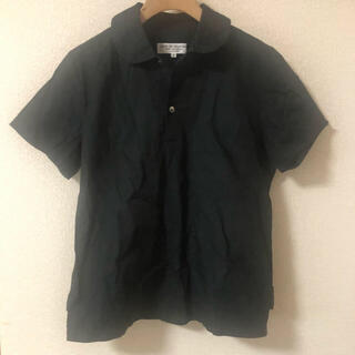 コムデギャルソン(COMME des GARCONS)のコムデギャルソン  シャツ(シャツ/ブラウス(半袖/袖なし))