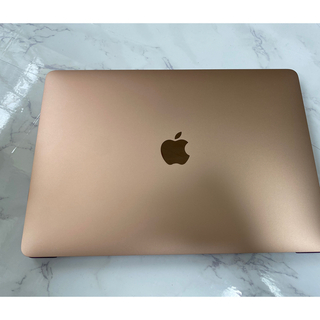マック(MAC)の13インチ MacBook Air 最安値 512(ノートPC)