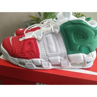 AIR MORE UPTEMPO'96 ITALY QS(スニーカー)