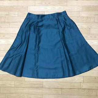 マリメッコ(marimekko)のマリメッコ marimekko スカート  レディース  34(ひざ丈スカート)