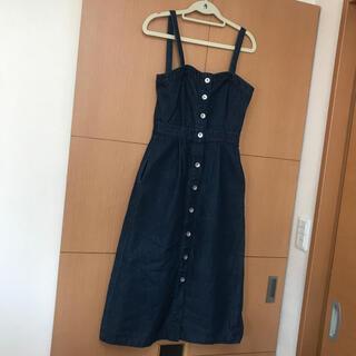 NICE CLAUP - NICE CLAUP  ジャンパースカート