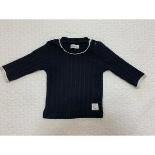 フタフタ(futafuta)の新品 conoco ベビー服 ニット バースデイ(ニット/セーター)
