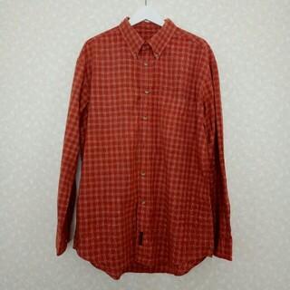 ティンバーランド(Timberland)のTimberland   チェックシャツ(シャツ)