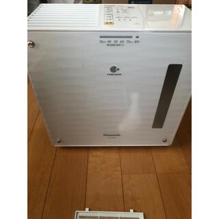 Panasonic - Panasonic 気化式 加湿器