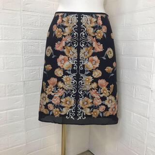 SunaUna - SUNA UNA サイズ38  ワールドのスカート