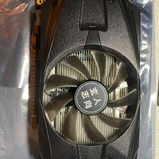 玄人志向 GTX1050TI(PCパーツ)